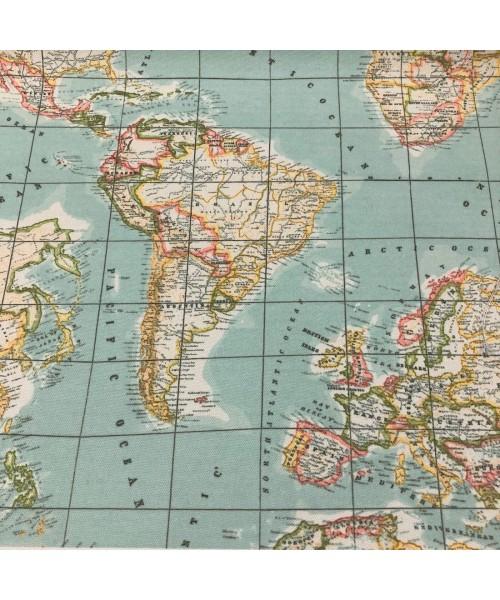 Atlas Dijital Baskı Kumaş